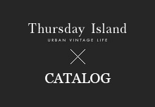 Thursday Island X CATALOG