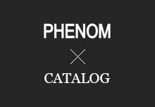 PHENOM X CATALOG
