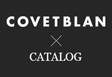 COVETBLAN X CATALOG