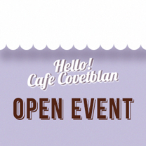 Hello! Cafe Covetblan