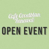 RENEWAL OPEN EVENT