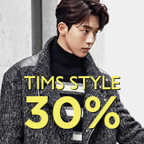TIMS STYLE 30%