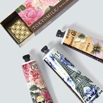 천연의 향기만을 담은 바디케어 브랜드, 도쿄밀크