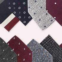 넥타이 특별할인 균일가 1만원