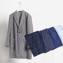SUMMER COAT&PANTS ~70%