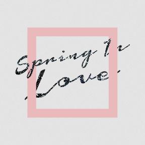 Spring In Love 10% OFF