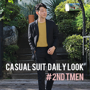 TMEN DAILY LOOK