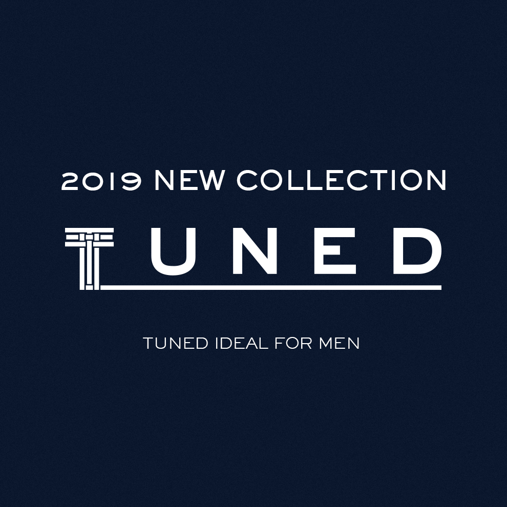 TUNED IDEAL FOR MEN