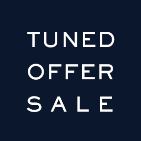 2019 TUNED OFFER SALE