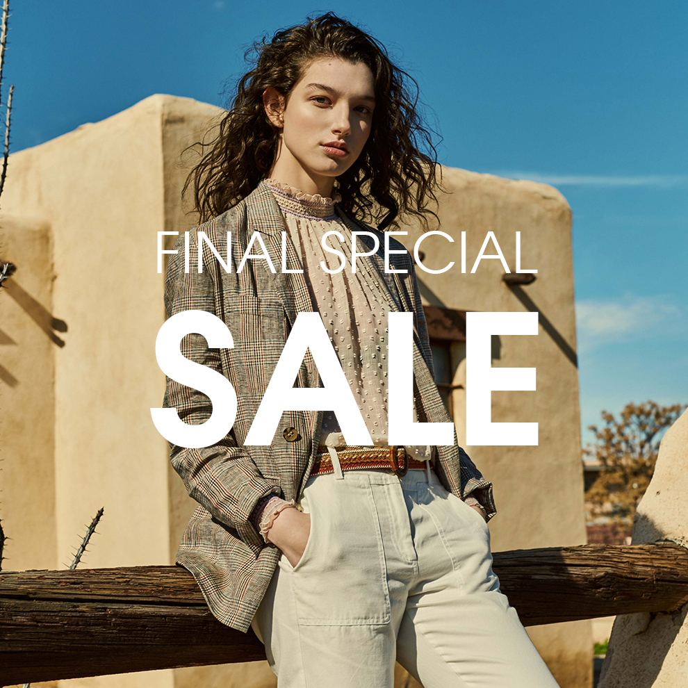 [써스데이아일랜드] FINAL SPECIAL SALE! UP TO 70% OFF