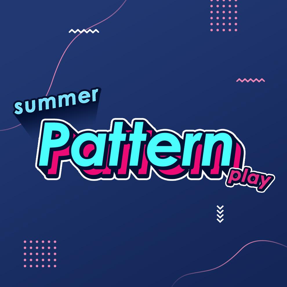 [지루할 틈 없는 '패턴' 스타일링] SUMMER PATTERN PLAY 좋아요(b)부르는 잇템 총집합