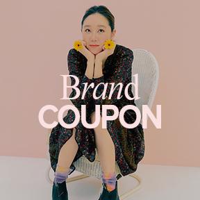 2021'F/W 신상품  [15%]♥ Brand  Coupon